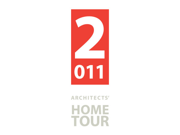 Architects' Home Tour