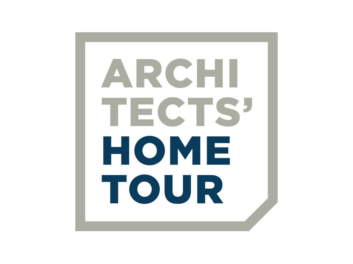Architects' Home Tour Logo Design Eleven 19