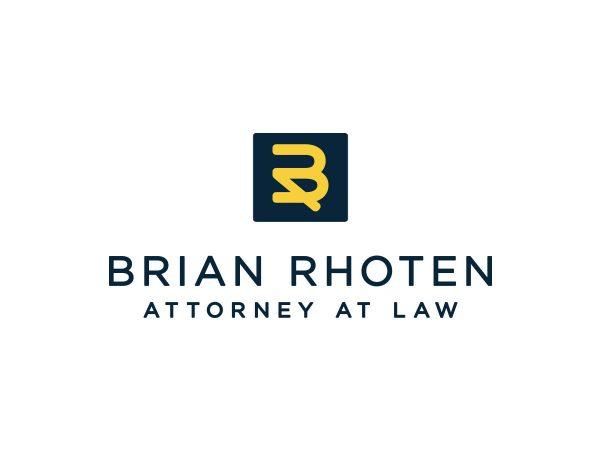 Brian Rhoten Logo Design Eleven 19