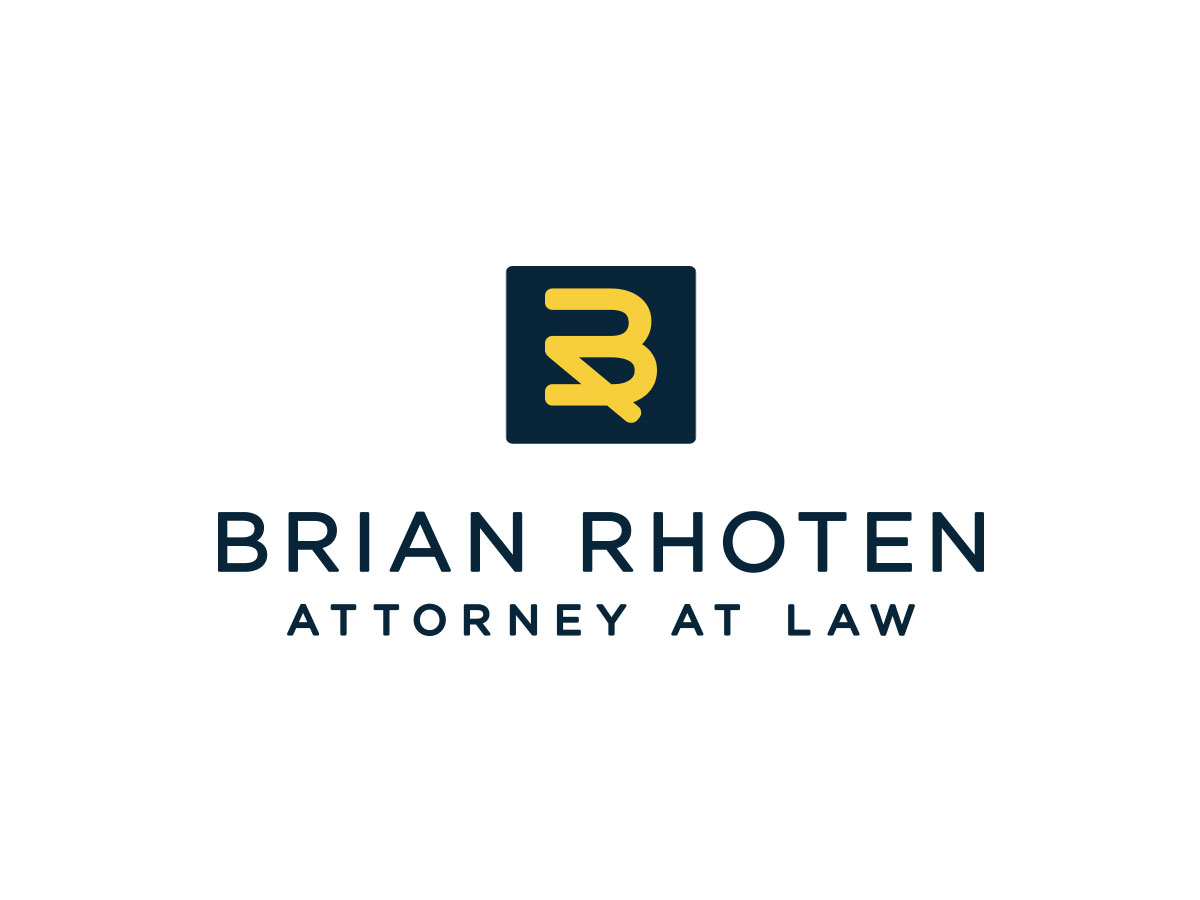 Brian Rhoten – Attorney at Law