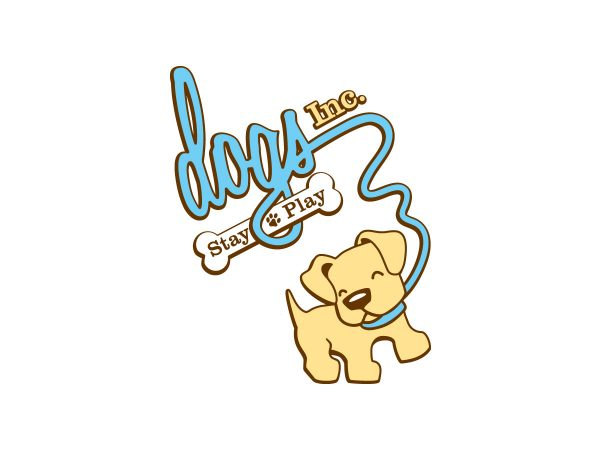 Dogs Inc Logo Design Eleven 19
