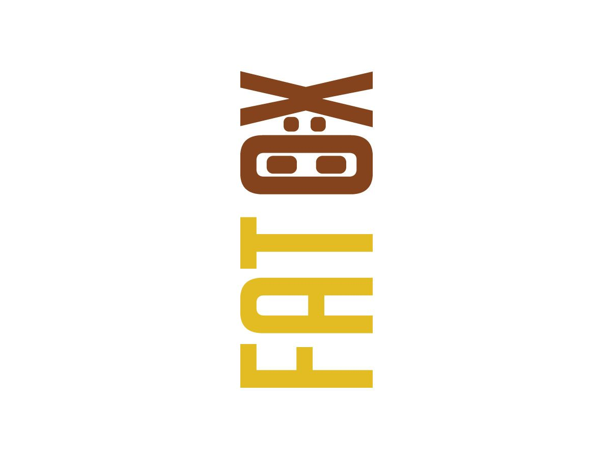 Fat Ox Logo Design Eleven 19