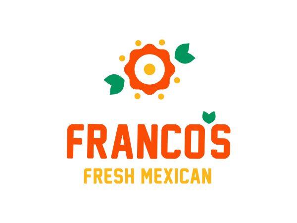 Francos Logo Design Eleven 19