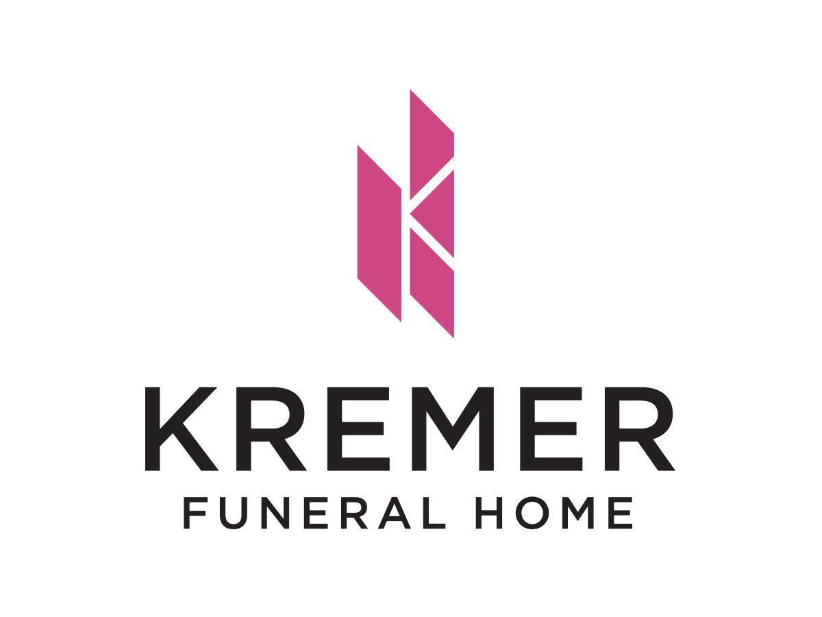 Kremer Funeral Home Logo Design Eleven 19