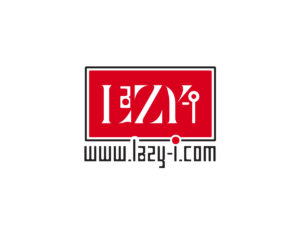 Lazy-I Logo Design Eleven 19