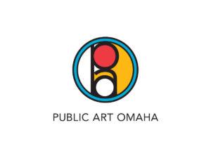 Public Art Omaha Logo Design Eleven 19