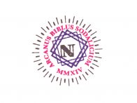 Neenah Paper Secret Society Logo Design Eleven 19