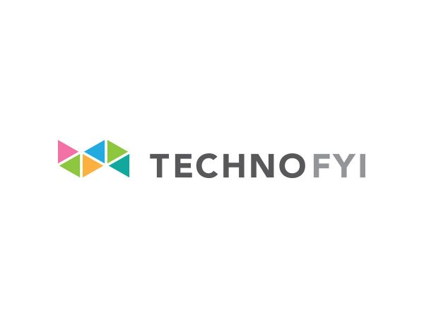 Techno FYI Logo Design Eleven 19