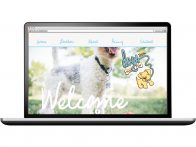 Dogs Inc Website Design