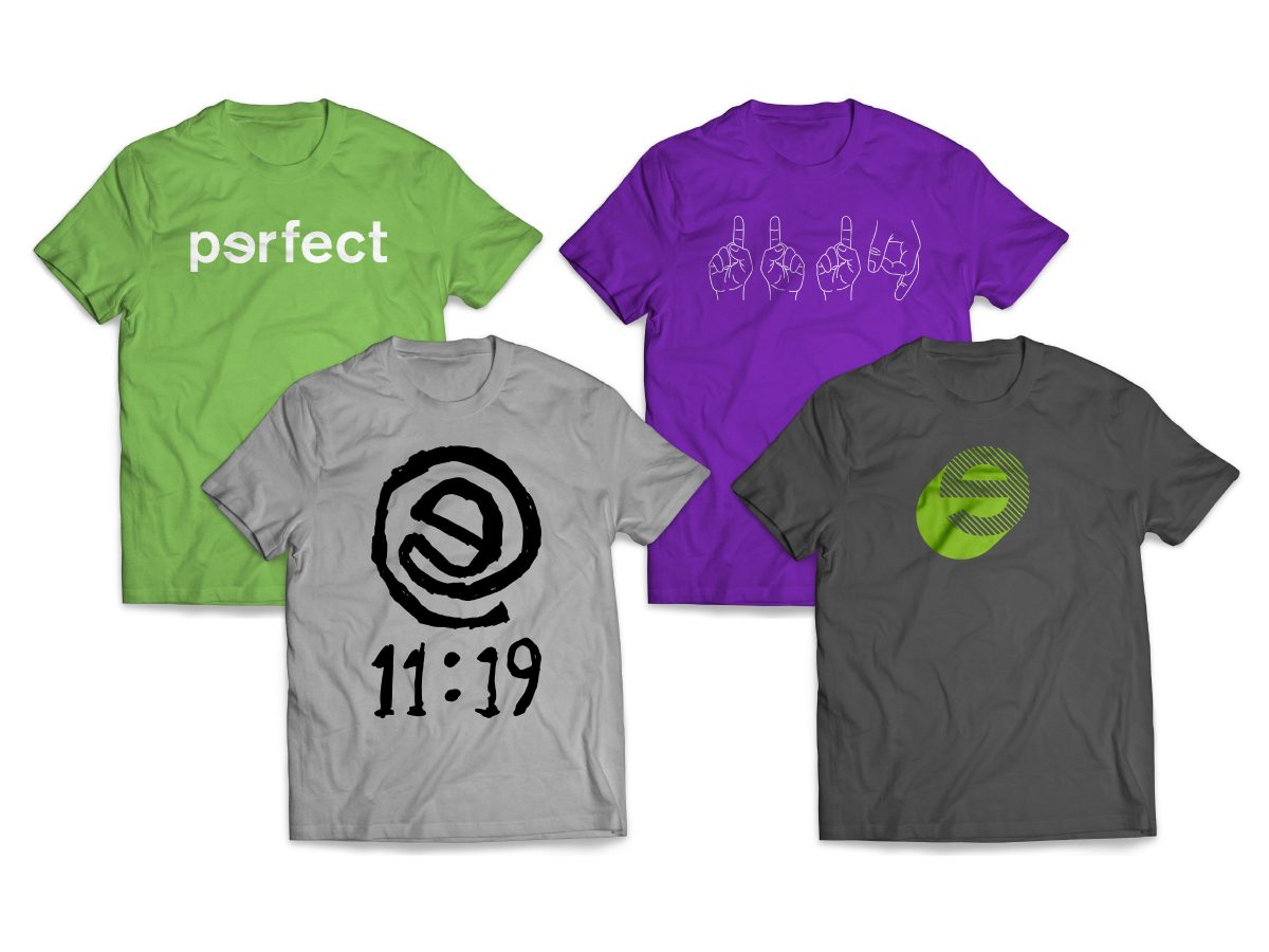 Eleven 19 Graphic Design Omaha NE T Shirt Designs