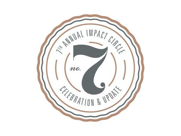 Big Brothers Big Sisters Impact Circle Logo Design Eleven 19