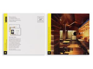 Tekton Architecture Flyer Projects Eleven19 Graphic Design