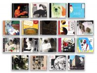 Best of Lazy-i CDs