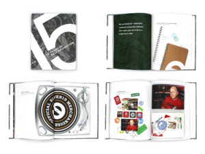 Eleven19 Self Promotion ebook Graphic Design Book