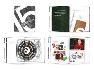 Eleven19 Self Promotion ebook Graphic Design Book