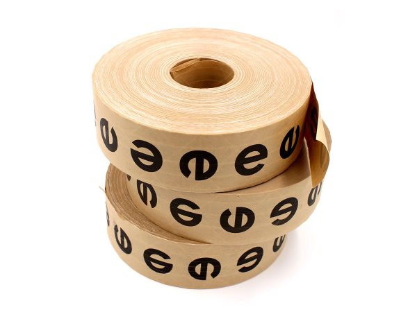 Eleven19 Big E Tape Custom Branded Packing Tape
