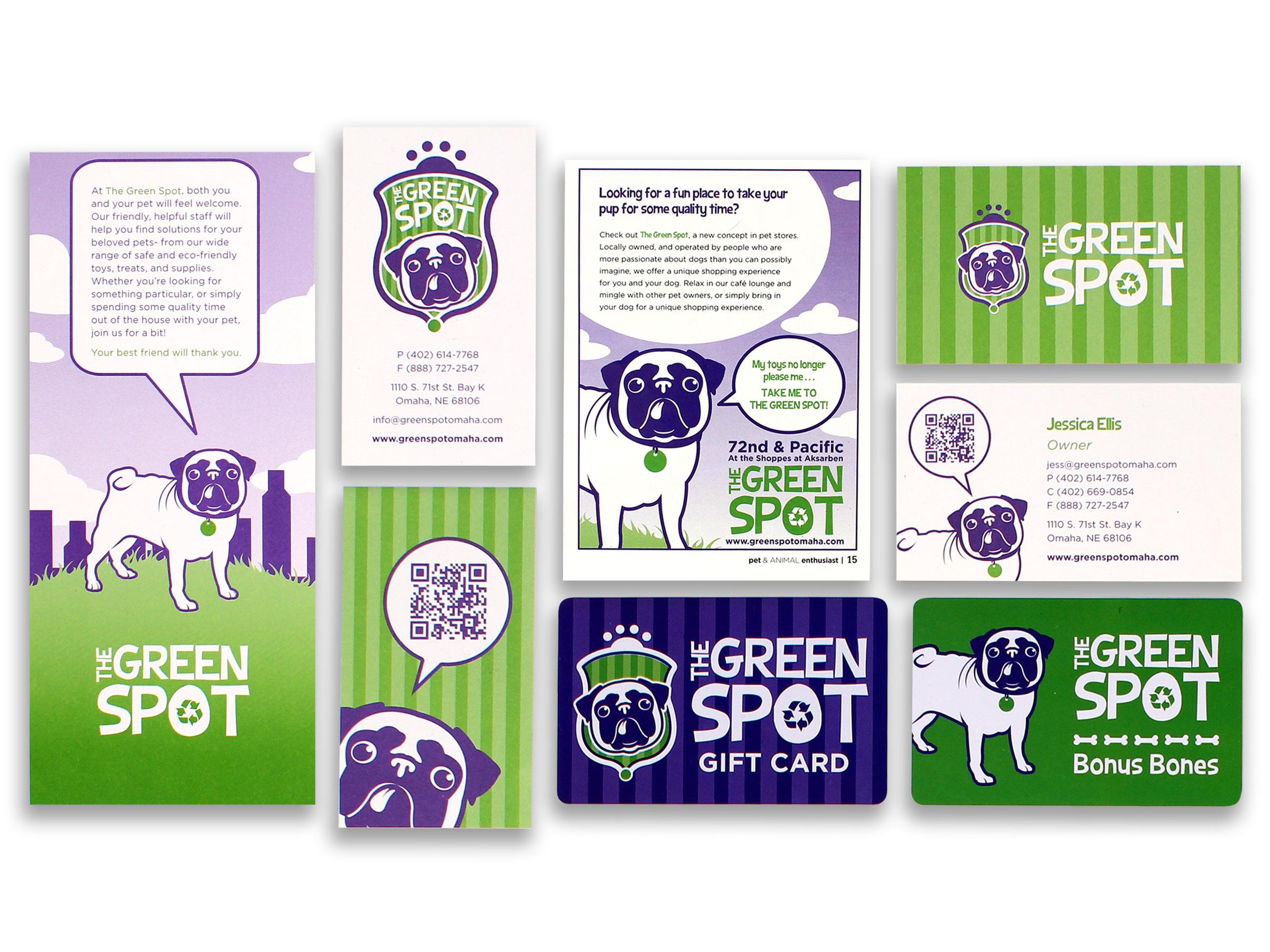 The Green Spot