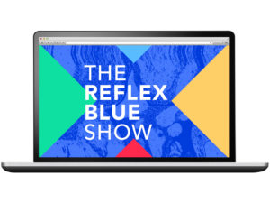 The Reflex Blue Show : A Graphic Design Podcast : Season 10