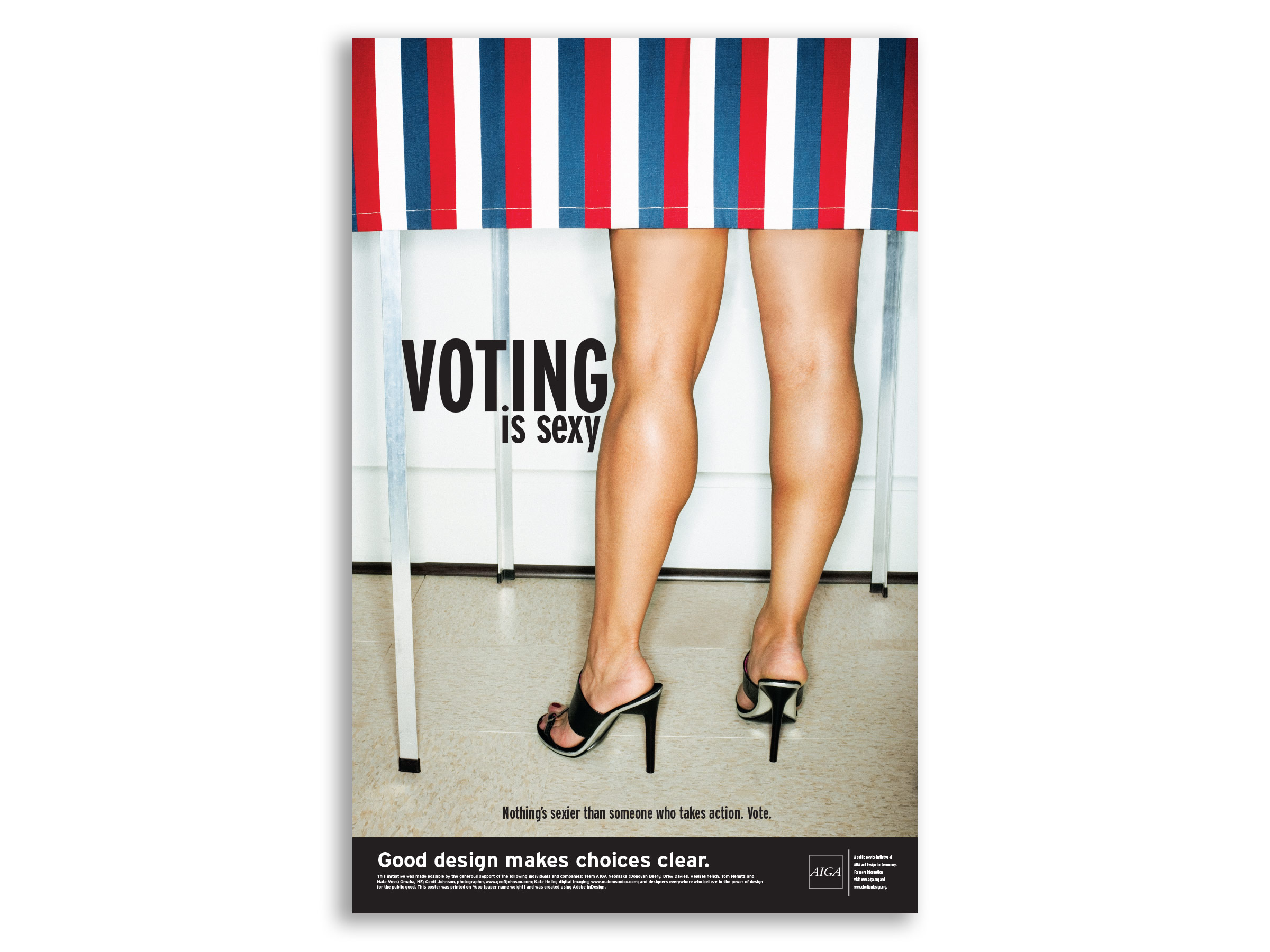 52125d64fea03 Get Out the Vote Poster - Eleven19