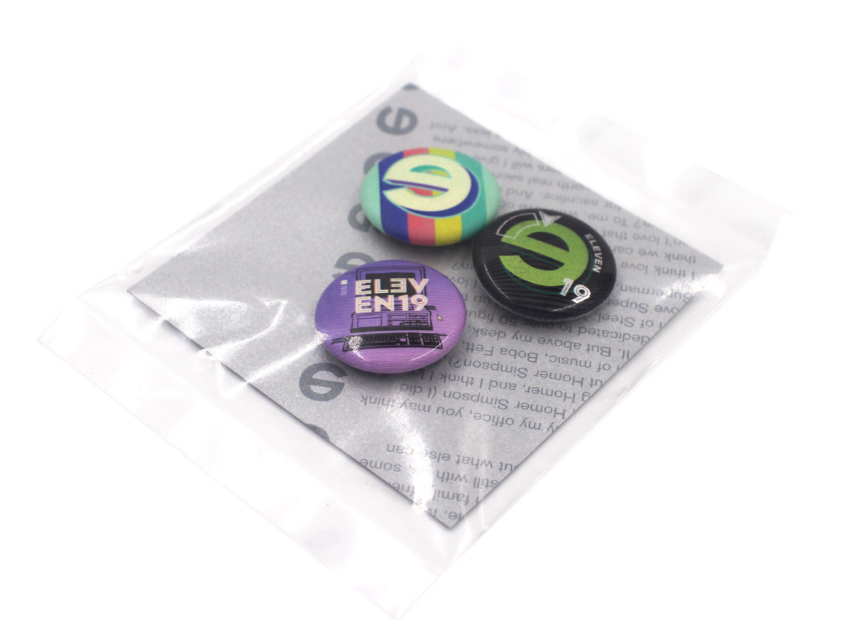 "1"" Button Set"