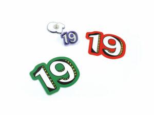 Nineteen Years of Eleven19